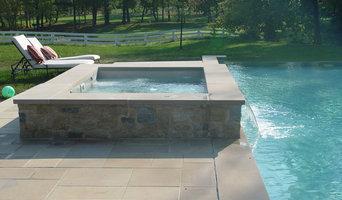 Swimming Pool Builders In Columbus