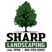 Sharp Landscaping Inc.'s photo