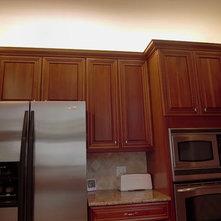 Under Cabinet Lighting - A Kitchen's Best Friend