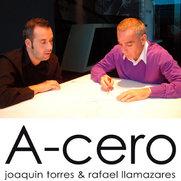 Foto de A-cero Joaquin Torres & Rafael Llamazares
