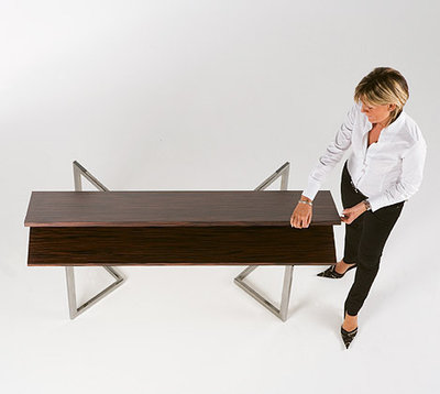 5 Instant Dining Tables