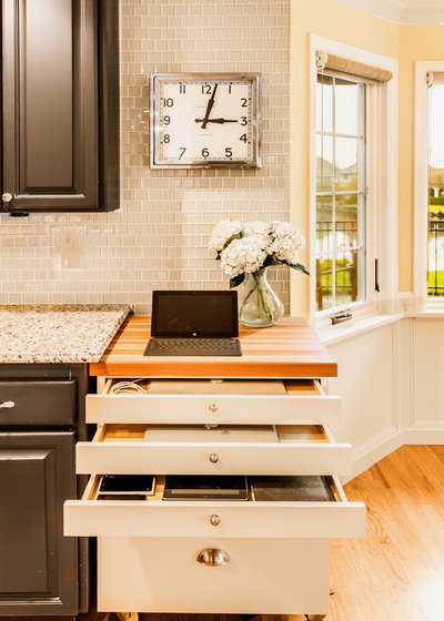 Transitional  by Design Harmony
