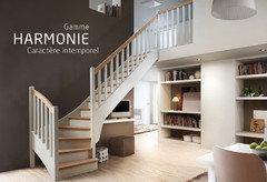 comment pourrais je peindre un escalier. Black Bedroom Furniture Sets. Home Design Ideas