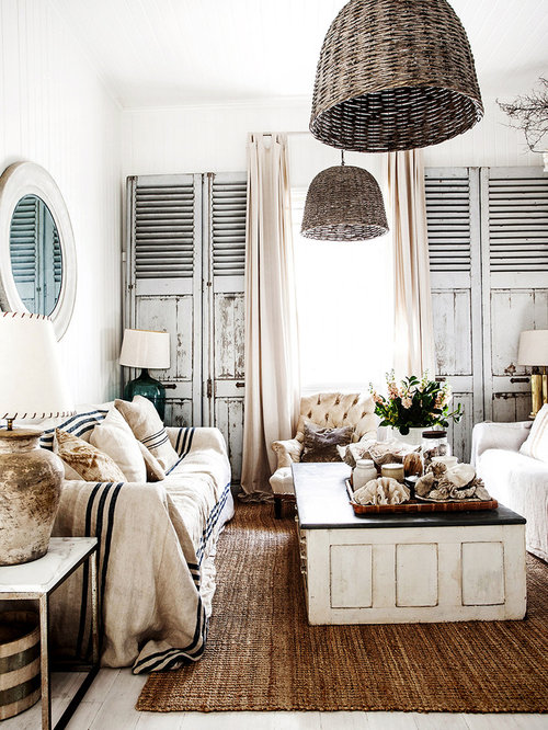 Eclectic home design photos decor ideas in brisbane for Eclectic home decor