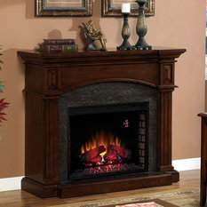 Classic Flame Classic Flame Toledo Wall Mantel Electric