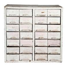 Rustic Storage Cabinets | Houzz