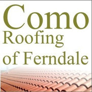 Como Roofing of Ferndale's photo