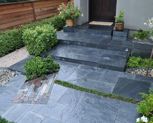 Contemporary garden for Contemporary japanese garden design