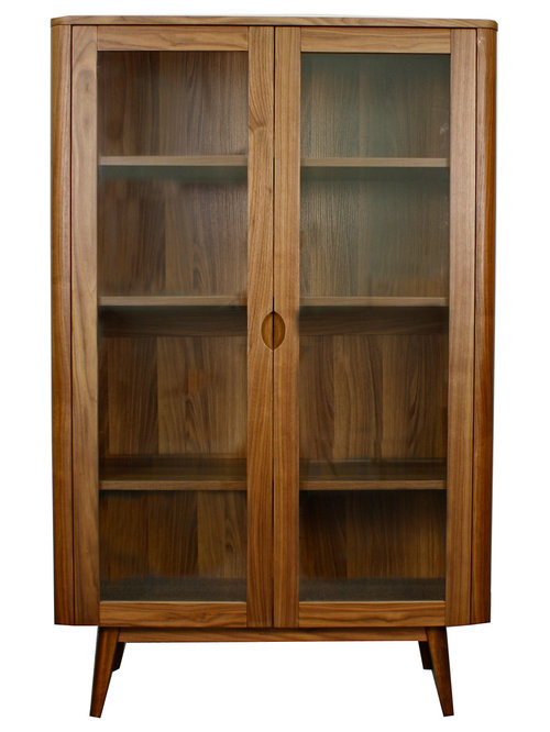 China Cabinets & Hutches: Find Curio Cabinets and Kitchen Hutch ...