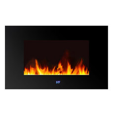 Shop Built In Electric Fireplace Products On Houzz