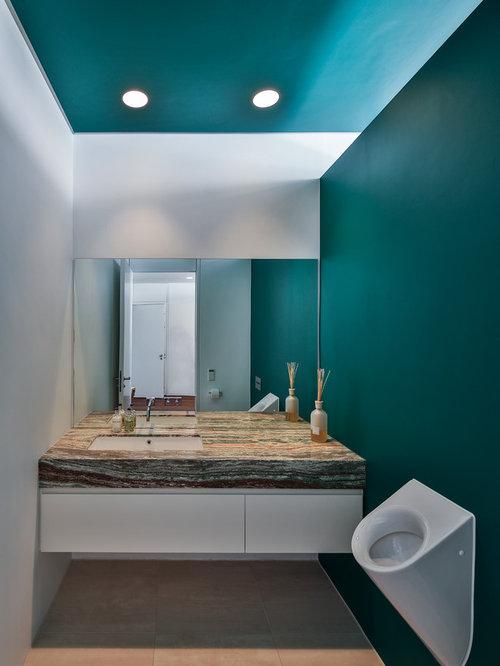 Schön Badezimmer » Badezimmer Deko Petrol   Tausende Fotosammlung Von, Badezimmer  Ideen