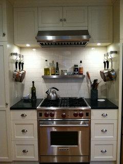Wood vs. MDF custom painted cabinets?