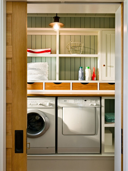 Laundry Room Storage Home Design Ideas Pictures Remodel