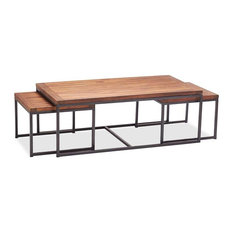 Find Eclectic Coffee Table Sets On Houzz