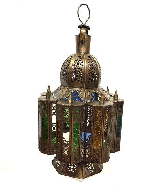Moroccan Lighting Amp Pendant Lanterns