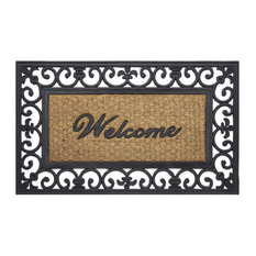 Wrought Iron Doormats Houzz