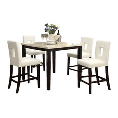 5 Piece Counter Height Dining Sets Houzz