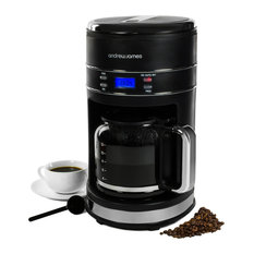 Coffee Maker With Hot Water Dispenser Products on Houzz