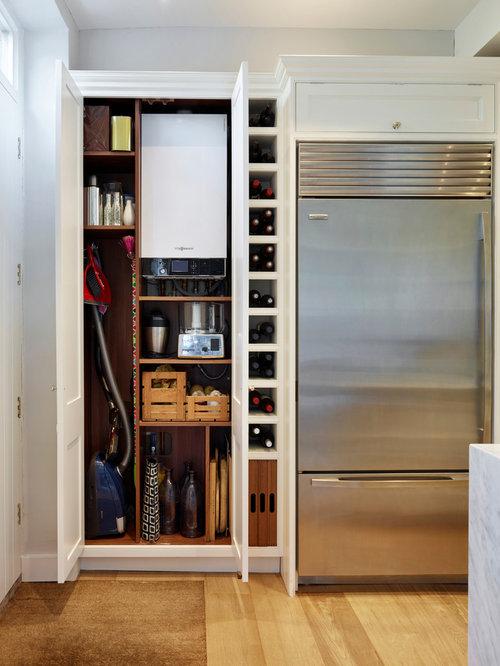 Boiler Cupboard Home Design Ideas Renovations Photos