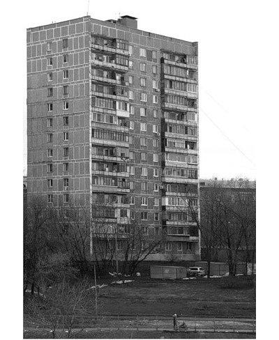 Перепланировка: квартира в доме серии и-209а.