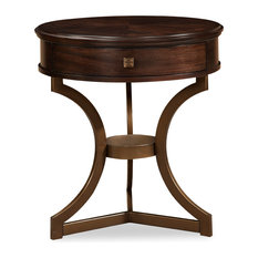 Traditional Side Tables And End Tables Houzz