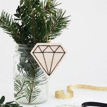 Новогодние украшения своими руками: 20 идей для дома и в подарок