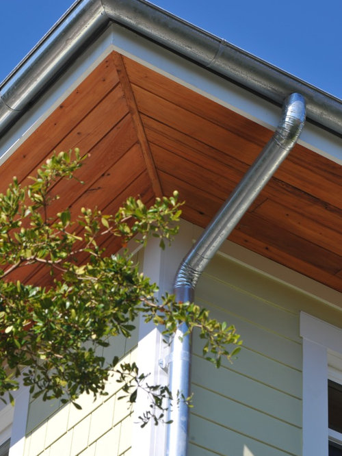 galvanized gutter home design ideas pictures remodel and decor