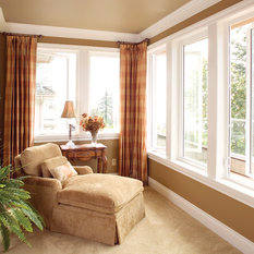 Shop triple wide casement window products on houzz for Mulled unit window