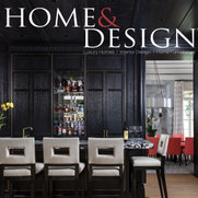 HOME & DESIGN MAGAZINE NAPLES's photo