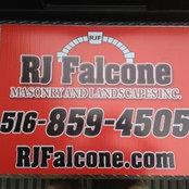 RJ Falcone Masonry and Landscapes Inc's photo