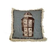 Needlepoint Pillow P35