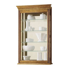 Shop Curio Bookcase Products on Houzz