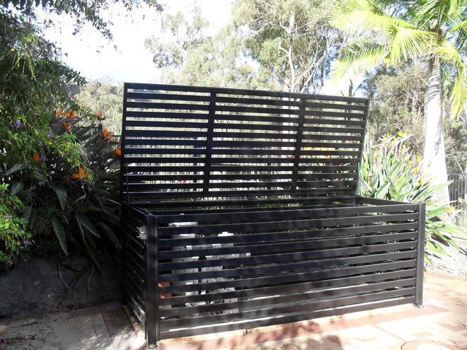 Contemporary  by Award Gates and Screens