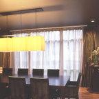 Brooklyn Residence By Fawn Galli Interior Design