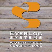 EverLog™ Systems: Worry Free Concrete Logs's photo