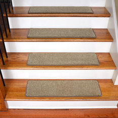 Shop Carpet Stair Treads For Dogs Products On Houzz