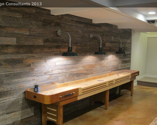 country basement design ideas renovations photos