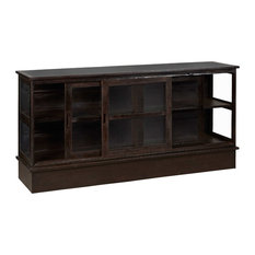 Glass Cabinet Products