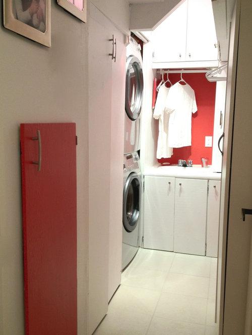 Small Budget Laundry Room Design Ideas Renovations Photos