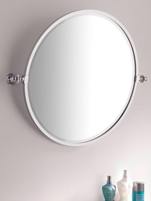 Round Tilting Bathroom Mirror 28 Images 32 Quot Adelaide Round Tilting Mirror Bathroom