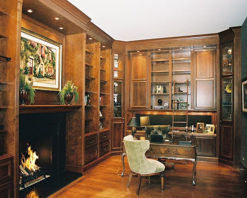 home office library home design ideas pictures remodel and decor