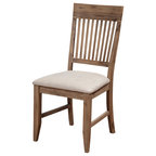 aspen side chairs set of 2 balboa side chair