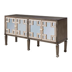 Gails Accents Bling Sideboard Buffets And Sideboards