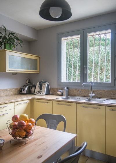 un apr s midi chez corinne cr atrice du blog la provinciale. Black Bedroom Furniture Sets. Home Design Ideas