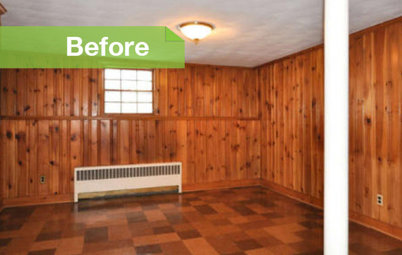 Suggestions On How To Decorate A Knotty Pine Room