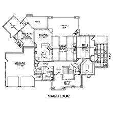 Stephen Davis Home Design