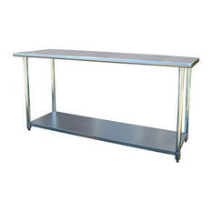 Shop For Crosley Furniture Culinary Prep Kitchen Cart in
