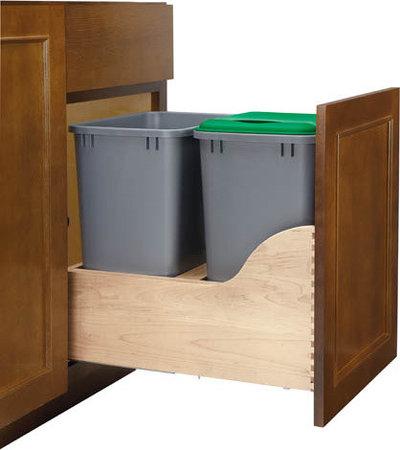 9 Kitchen Cabinet Accessories for Universal Design