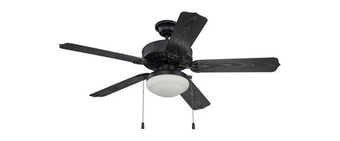 Craftmade Ceiling Fans - Cove Harbor 2-Light Indoor Ceiling Fan in ...