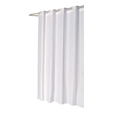 Shop Extra Wide Shower Curtain Products On Houzz